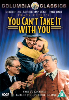 You Cant Take It With You (DVD)