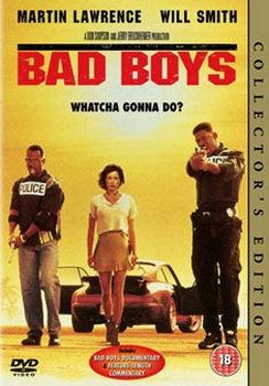 Bad Boys (Collectors Edition) (DVD)