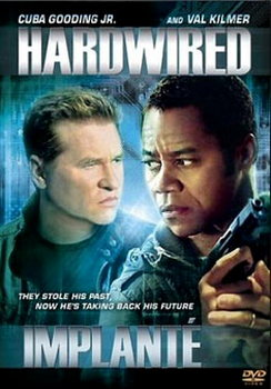 Hardwired (DVD)