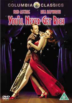You'Ll Never Get Rich (DVD)