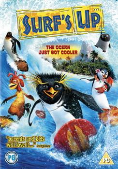 Surfs Up (DVD)