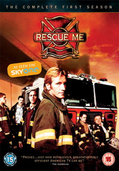 Rescue Me - Season 1 (DVD)