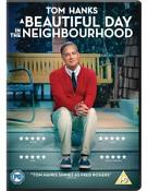 A Beautiful Day in the Neighbourhood [DVD] [2020]