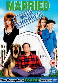 Married With Children - Season 4 (DVD)