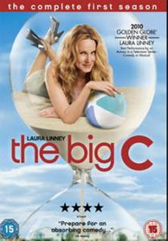 The Big C - Season 1 (DVD)