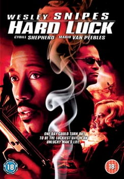 Hard Luck (Dvd) (DVD)