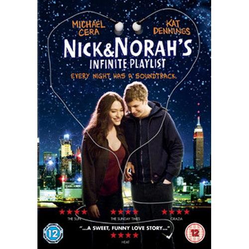 Nick And Norah'S Infinite Playlist (DVD)