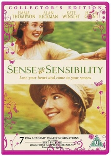 Sense And Sensibility (Collectors Edition) (1995) (DVD)