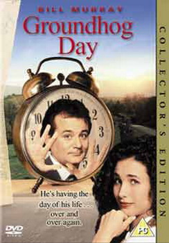 Groundhog Day (Collectors Edition) (1993) (DVD)