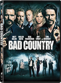 Bad Country (DVD)