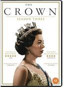 The Crown - Season 3 [DVD] [2020]
