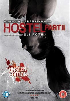 Hostel Part 2 : Unseen Edition (DVD)