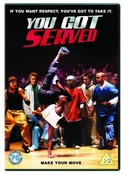 You Got Served (DVD)