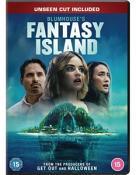 Blumhouse's Fantasy Island [DVD] [2020]