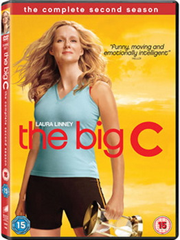 The Big C: Complete Season 2 (DVD)