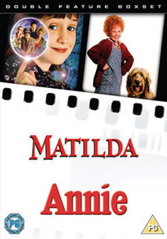 Annie/Matilda(2 Disc) (DVD)