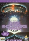 Close Encounters of the Third Kind (2 discs) (DVD)