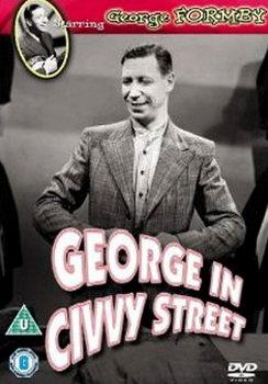 George In Civvy Street (DVD)