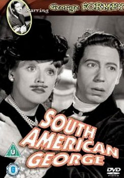 South American George (DVD)