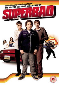 Superbad (1 Disc) (DVD)
