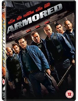 Armored (DVD)