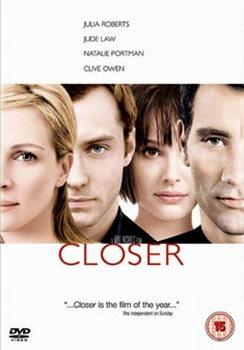 Closer [2004] (DVD)
