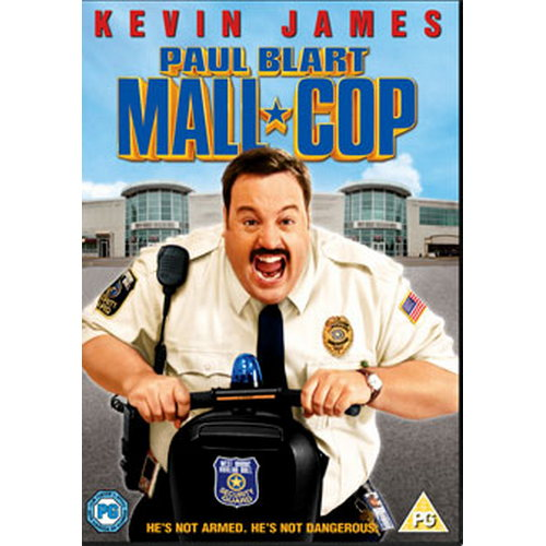 Paul Blart - Mall Cop (DVD)