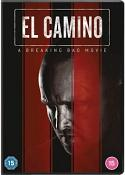 El Camino: A Breaking Bad Movie [DVD] [2020]
