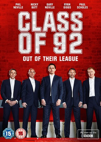 Class of '92 - Out of their League