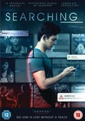 Searching (2018) (DVD)