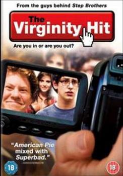 The Virginity Hit (DVD)
