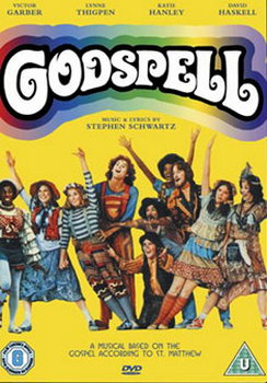 Godspell (DVD)