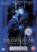 End Of The Affair (DVD)