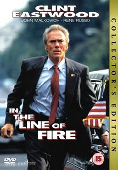 In The Line Of Fire - Special Edition (DVD)