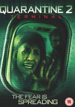 Quarantine 2 - Terminal (DVD)