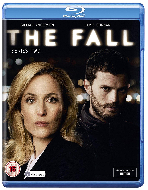 The Fall - Series 2 (Blu-ray)