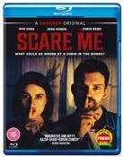 Scare Me [Blu-ray]