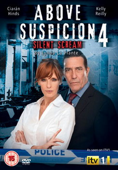Above Suspicion Series Four - Silent Scream (DVD)