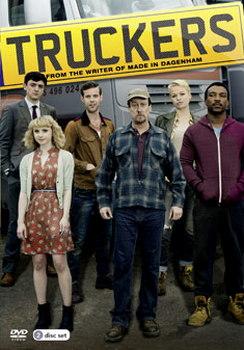 Truckers (DVD)
