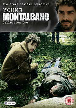 The Young Montalbano - Collection 1 (DVD)
