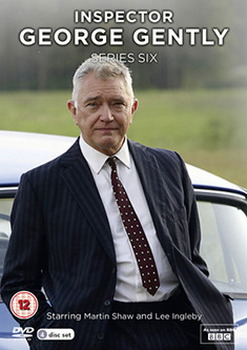 Inspector George Gently:  - Series 6 (DVD)