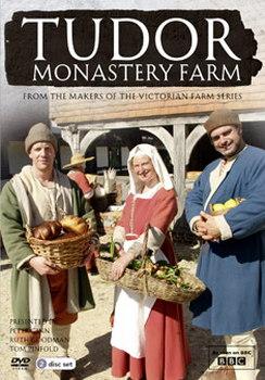 Tudor Monastery Farm (DVD)