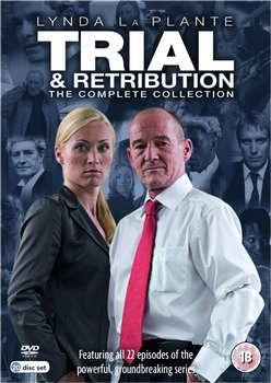 Trial And Retribution: The Complete Collection (DVD)