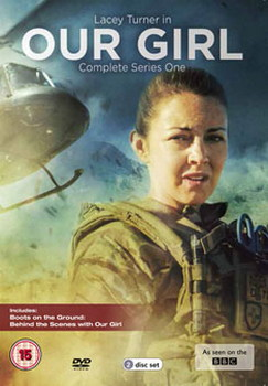 Our Girl (DVD)