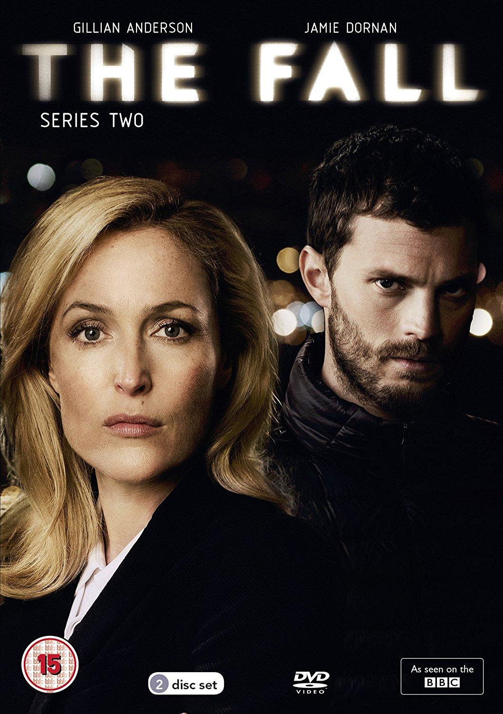 The Fall - Series 2 (DVD)