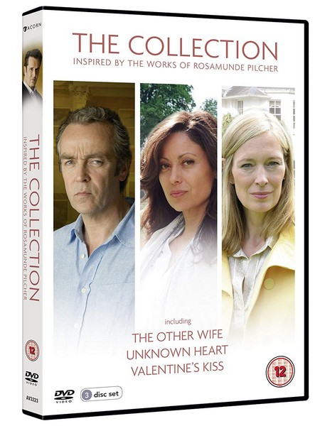 Rosamunde Pilcher: 3 Dvd Collection (DVD)