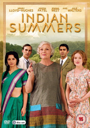 Indian Summers - Series 1