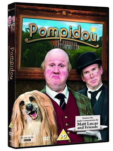 Pompidou (DVD)