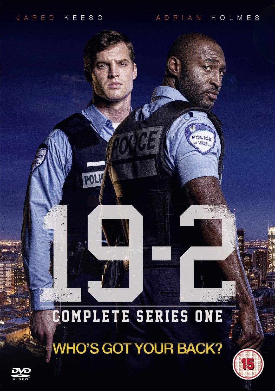 19-2 - Series 1 (DVD)