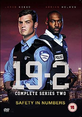19-2 Series 2 (DVD)